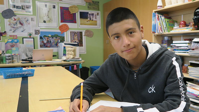 ESCS Student