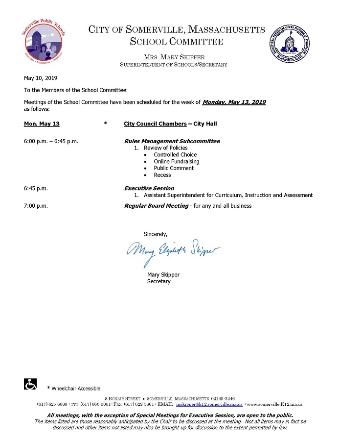 SC AMENDED Call for the Week of 051319.jpg