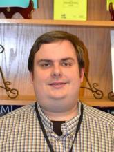 Science Teacher Chris Angelli