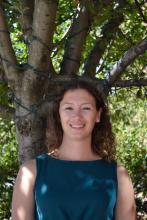Science Teacher Lisa Curtin