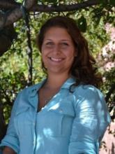 Science Teacher Maria Maradianos