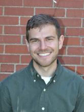 Science Teacher Michael Friedman